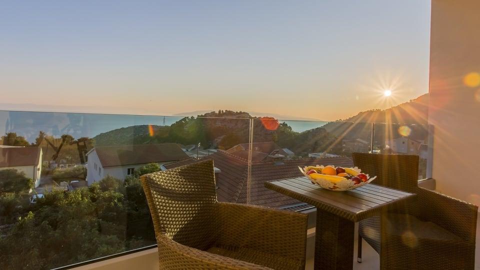 Luxury Villa With Sea View Sauna And A Pool Makarska
